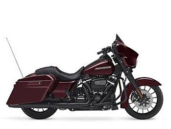 2018 Harley-Davidson Touring for sale 200687727