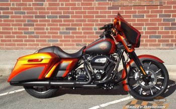 2018 Harley-Davidson Touring Street Glide Special for sale 200488462