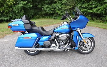 2018 Harley-Davidson Touring for sale 200489787