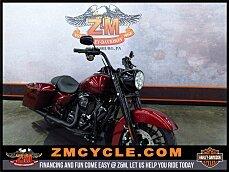 2018 Harley-Davidson Touring for sale 200493681