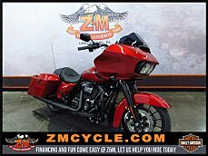 2018 Harley-Davidson Touring for sale 200495352