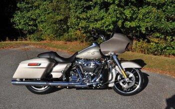 2018 Harley-Davidson Touring for sale 200498418