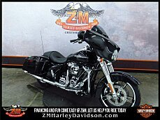 2018 Harley-Davidson Touring for sale 200502928