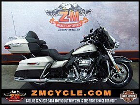 2018 Harley-Davidson Touring for sale 200505384
