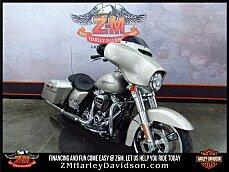 2018 Harley-Davidson Touring for sale 200509000