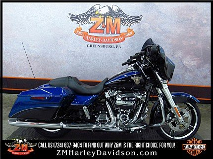 2018 Harley-Davidson Touring for sale 200509276