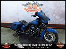 2018 Harley-Davidson Touring for sale 200509475