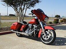 2018 Harley-Davidson Touring Street Glide for sale 200515071