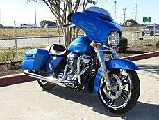 2018 Harley-Davidson Touring Street Glide for sale 200515075