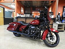 2018 Harley-Davidson Touring Street Glide Special for sale 200515076