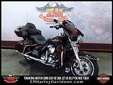 2018 Harley-Davidson Touring for sale 200517094
