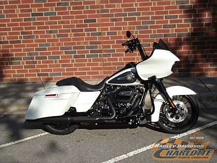 2018 Harley-Davidson Touring Road Glide Special for sale 200520129