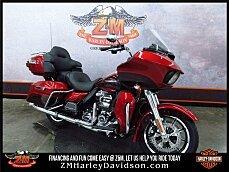 2018 Harley-Davidson Touring for sale 200521696