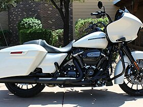 2018 Harley-Davidson Touring Road Glide Special for sale 200526176