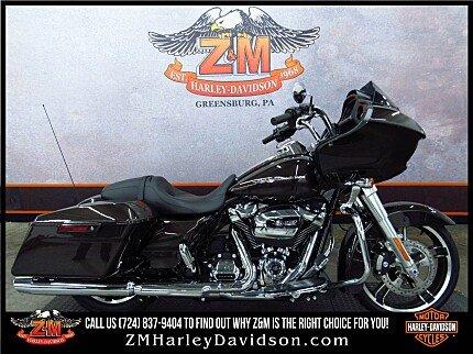 2018 Harley-Davidson Touring for sale 200526825
