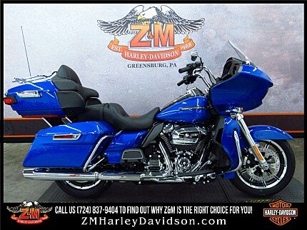 2018 Harley-Davidson Touring for sale 200527141