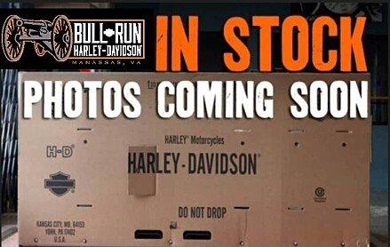 2018 Harley-Davidson Touring for sale 200539332