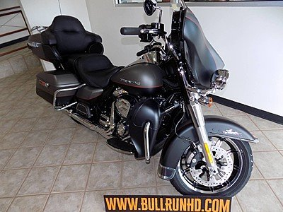 2018 Harley-Davidson Touring for sale 200546947