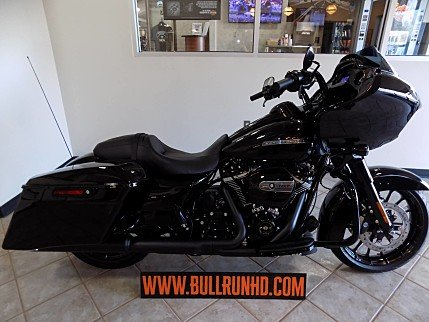 2018 Harley-Davidson Touring for sale 200548124
