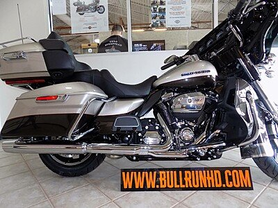 2018 Harley-Davidson Touring for sale 200548126