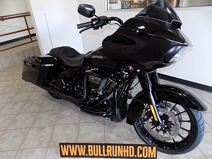 2018 Harley-Davidson Touring for sale 200549219