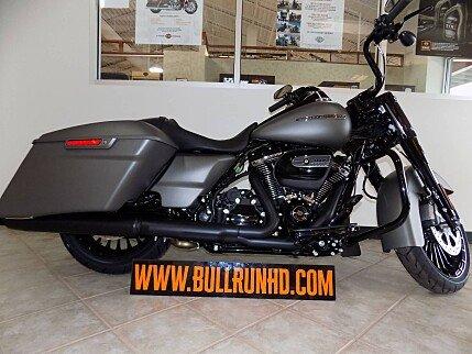 2018 Harley-Davidson Touring for sale 200553601