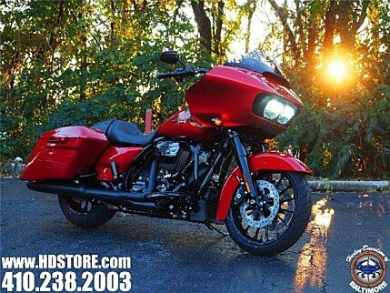 2018 Harley-Davidson Touring Road Glide Special for sale 200555344