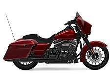 2018 Harley-Davidson Touring for sale 200560441