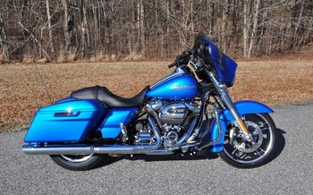 2018 Harley-Davidson Touring for sale 200563389