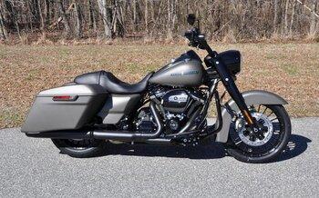 2018 Harley-Davidson Touring for sale 200563399