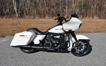 2018 Harley-Davidson Touring for sale 200563421