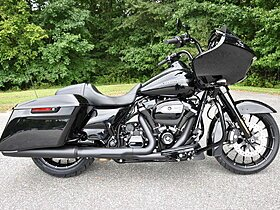 2018 Harley-Davidson Touring for sale 200563449