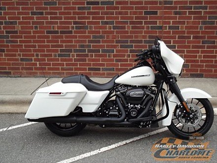2018 Harley-Davidson Touring Street Glide Special for sale 200573933