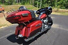 2018 Harley-Davidson Touring for sale 200577103