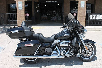 2018 Harley-Davidson Touring Electra Glide Ultra Classic for sale 200579772