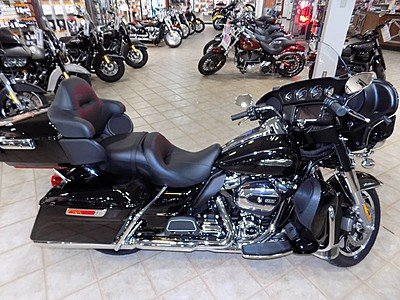 2018 Harley-Davidson Touring for sale 200580097