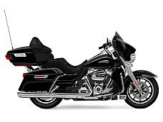 2018 Harley-Davidson Touring for sale 200580097