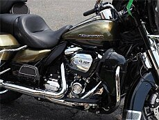 2018 Harley-Davidson Touring Ultra Limited for sale 200581299