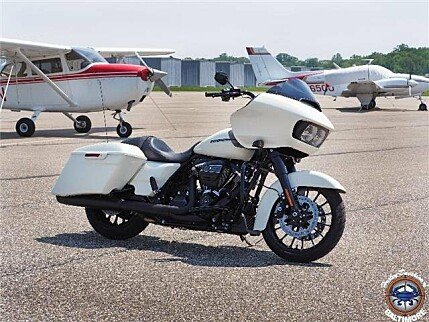 2018 Harley-Davidson Touring Road Glide Special for sale 200584006