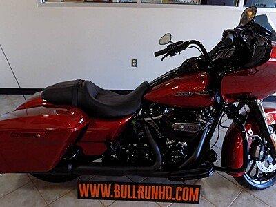 2018 Harley-Davidson Touring for sale 200584044