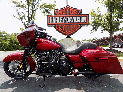 2018 Harley-Davidson Touring for sale 200587222