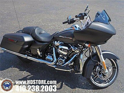 2018 Harley-Davidson Touring Road Glide for sale 200589649