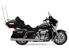 2018 Harley-Davidson Touring for sale 200590134