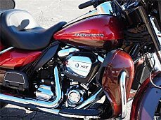 2018 Harley-Davidson Touring Ultra Limited for sale 200590661