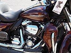 2018 Harley-Davidson Touring Ultra Limited for sale 200594800