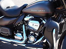 2018 Harley-Davidson Touring Ultra Limited for sale 200597718