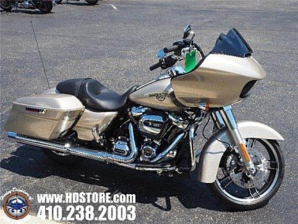 2018 Harley-Davidson Touring Road Glide for sale 200597719