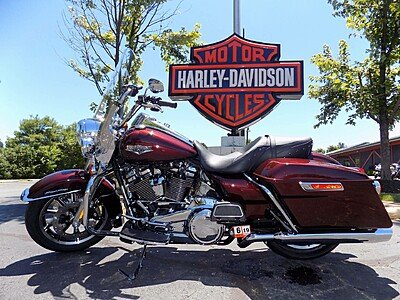 2018 Harley-Davidson Touring for sale 200597738