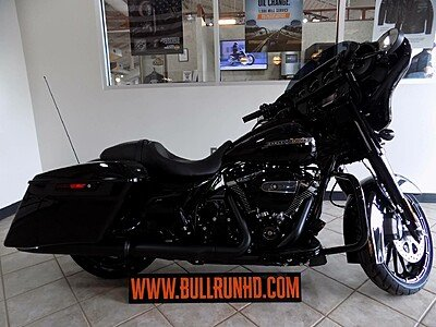 2018 Harley-Davidson Touring for sale 200597739