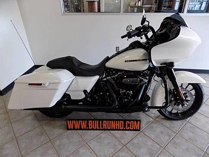 2018 Harley-Davidson Touring for sale 200603603
